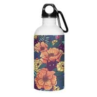 Wild Flowers - water-bottle - small view