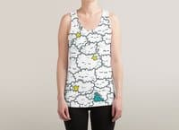 A Cloudy Night - sublimated-tank - small view