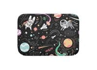 Space Pets - bath-mat - small view