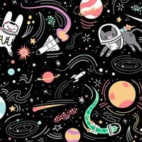 Space Pets - small view