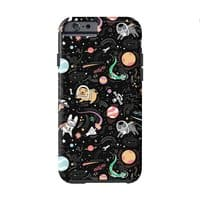Space Pets - double-duty-phone-case - small view