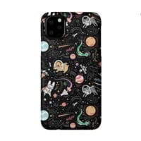 Space Pets - perfect-fit-phone-case - small view