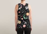 Space Pets - sublimated-tank - small view