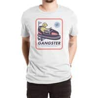 GANGSTER - mens-extra-soft-tee - small view