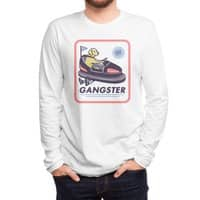 GANGSTER - mens-long-sleeve-tee - small view