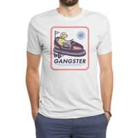 GANGSTER - mens-triblend-tee - small view