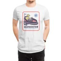 GANGSTER - mens-regular-tee - small view