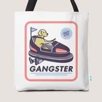 GANGSTER - small view