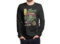 Cathulhu - mens-long-sleeve-tee - small view