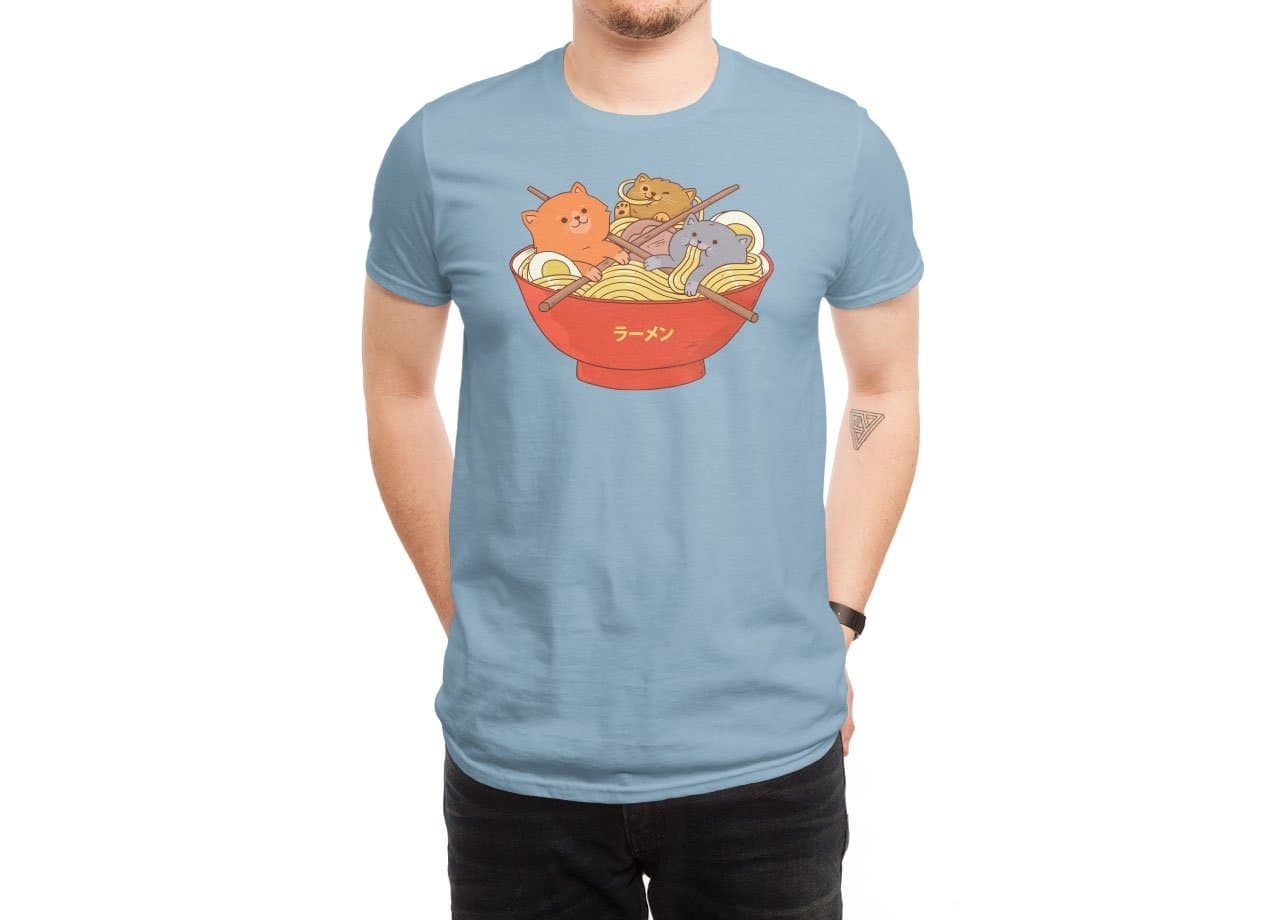 Cool Mens T Shirt Designs On Threadless