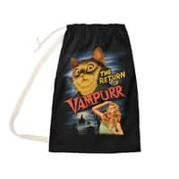 The Return of Vampurr - laundry-bag - small view