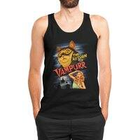 The Return of Vampurr - mens-jersey-tank - small view