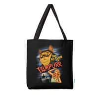 The Return of Vampurr - tote-bag - small view