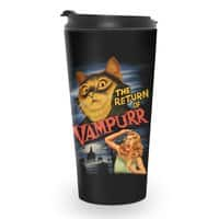 The Return of Vampurr - travel-mug - small view