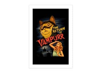 The Return of Vampurr