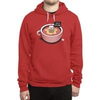 Hot Tea - hoody - small view
