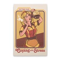 Coping with Stress - small view