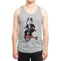 Do You Want To Play A Game? - mens-jersey-tank - small view