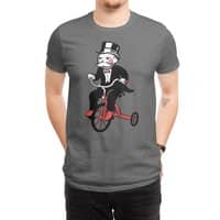 Do You Want To Play A Game? - mens-regular-tee - small view