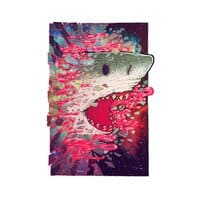 SHARK FROM OUTER SPACE - small view