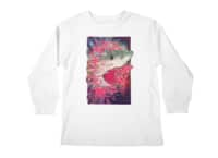 SHARK FROM OUTER SPACE - longsleeve - small view
