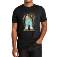 Book of Magic and Adventures - mens-extra-soft-tee - small view