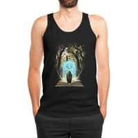 Book of Magic and Adventures - mens-jersey-tank - small view