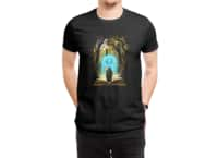 Book of Magic and Adventures - shirt - small view