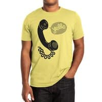 Yello - mens-extra-soft-tee - small view