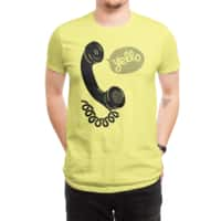 Yello - mens-regular-tee - small view