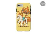 Burn 'em All - double-duty-phone-case - small view
