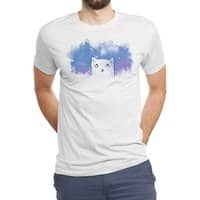 Spacing Out - mens-triblend-tee - small view