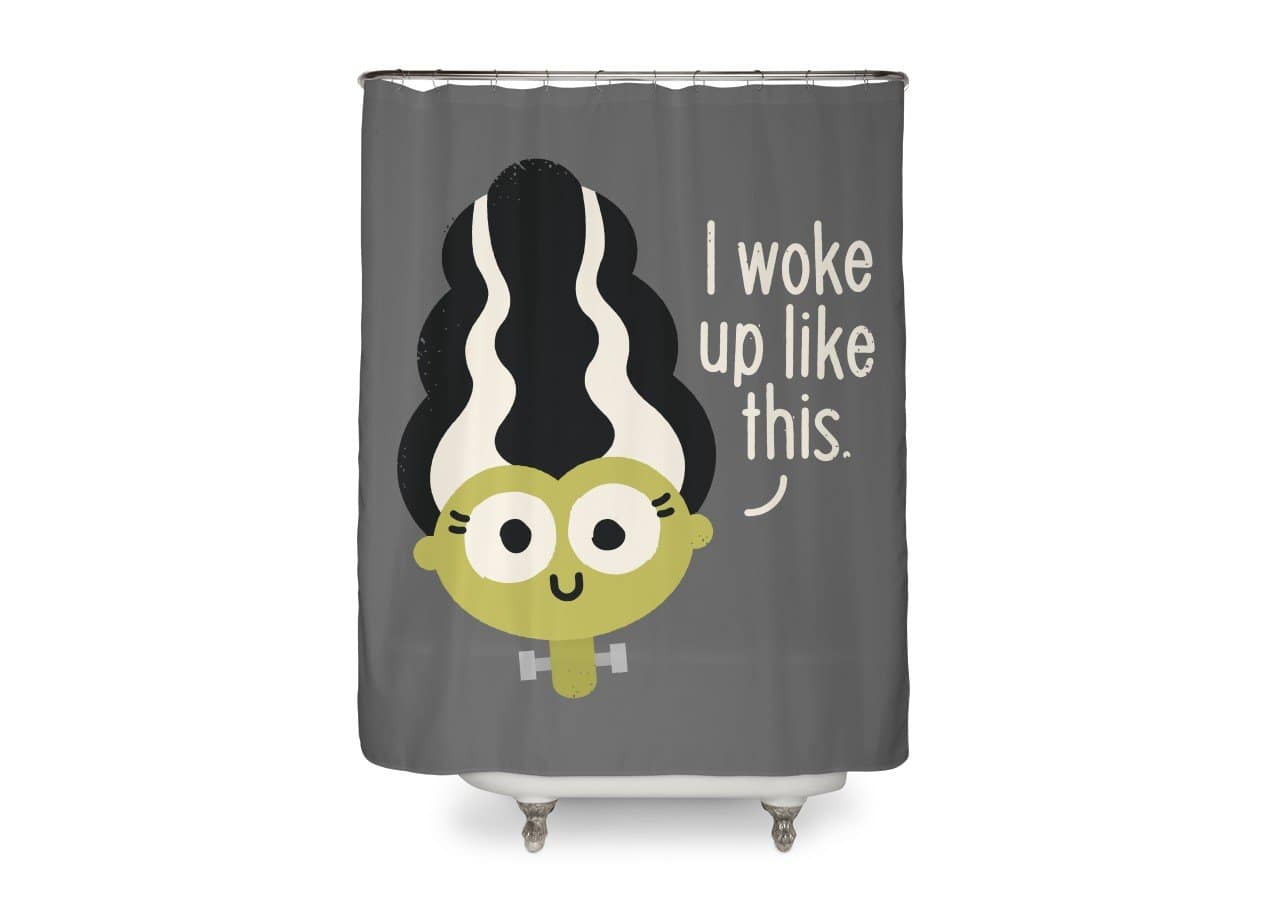 Bride Hair Day By David Olenick