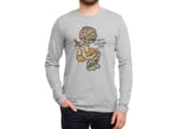 Pretty Good - mens-long-sleeve-tee - small view