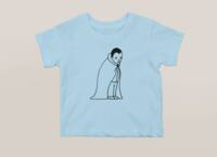 Little Dracula - shirt - small view