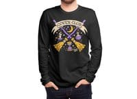 Coven Club - mens-long-sleeve-tee - small view