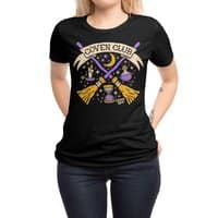 Coven Club - womens-regular-tee - small view