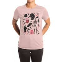 Whole Lotta Horror - womens-extra-soft-tee - small view