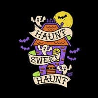 Haunt Sweet Haunt - small view