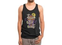 Haunt Sweet Haunt - mens-triblend-tank - small view