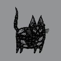 Fatty cat - small view