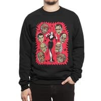 Mystery Date - crew-sweatshirt - small view