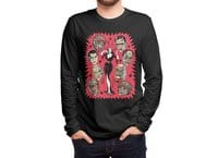 Mystery Date - mens-long-sleeve-tee - small view