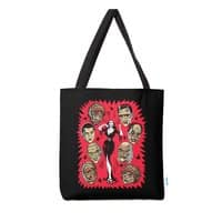 Mystery Date - tote-bag - small view