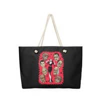 Mystery Date - weekender-tote - small view