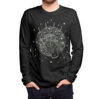 Moonlight Magic - mens-long-sleeve-tee - small view