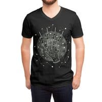 Moonlight Magic - vneck - small view