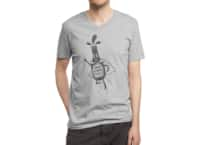 Awesomesauce - vneck - small view