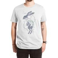 Moon Eye - mens-extra-soft-tee - small view