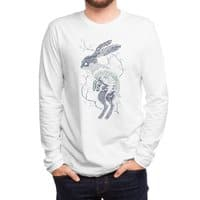 Moon Eye - mens-long-sleeve-tee - small view